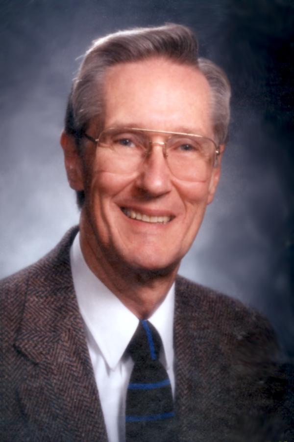 Dr. Willis De Boer