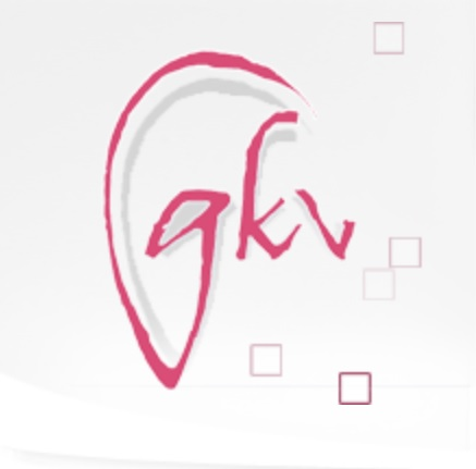GKV logo
