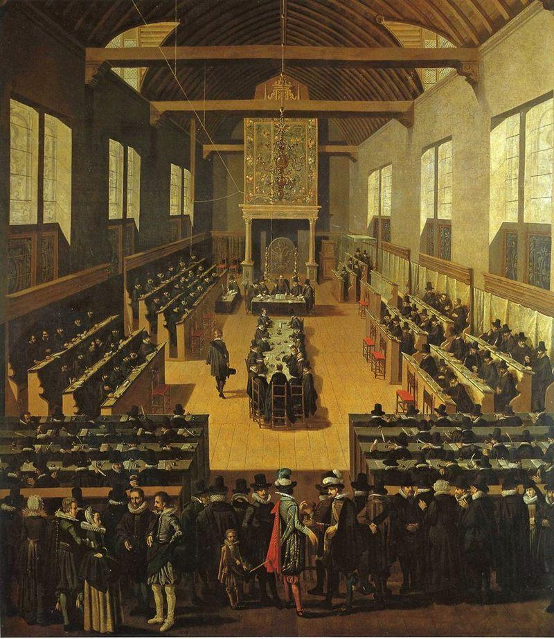 Synode_van_Dordrecht