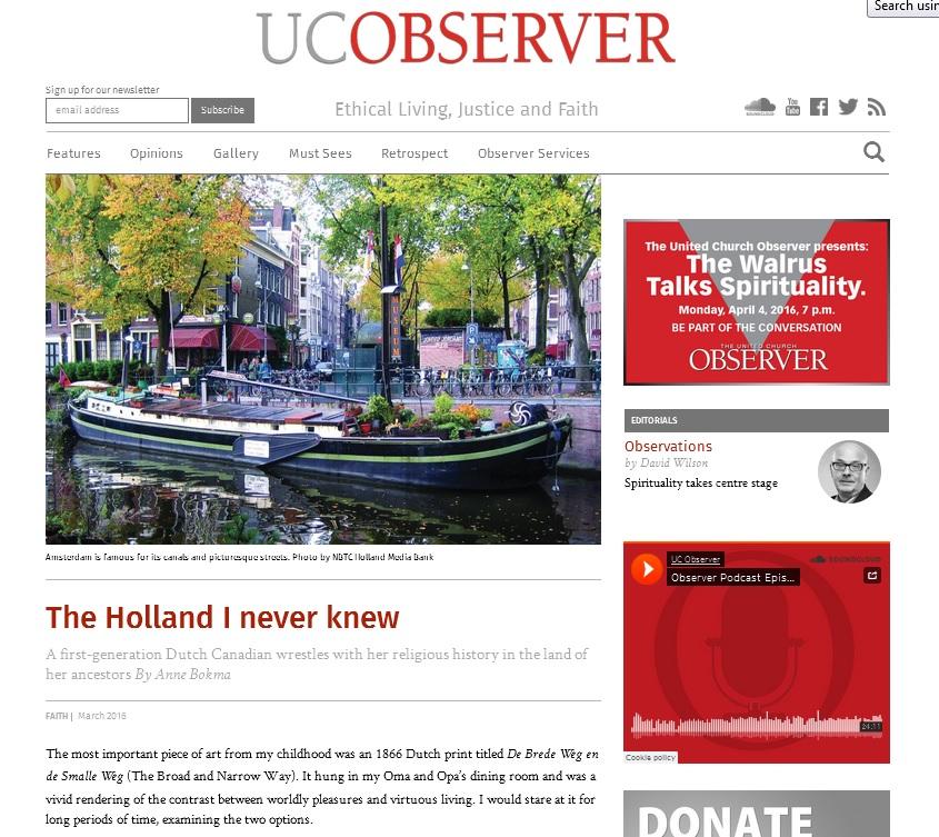 UC Observer